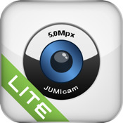 JumiCam Lite – Webcam video streaming & remote spying web