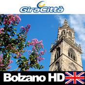 Bolzano ENHD - Giracittà Audioguide
