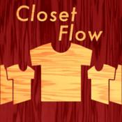 Closet Flow closet