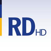 RD HD