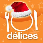 Noel : Recettes de Cuisine Ôdélices