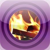 virtual fire