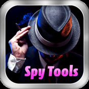 Spy Tools for iPhone & iPod