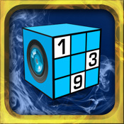 Sudoku Magic ★ The Ultimate Sudoku App