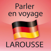 L'allemand en voyage – Guide de conversation audio allemand-français
