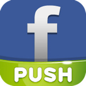 Chat for Facebook with Push!