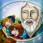 The Shoemaker and the Elves – An Interactive Children's Book by TabTale