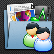 Personal Files for iPhone image files