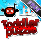 Toddler Puzzle HD Free