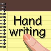 Handwriting Notes