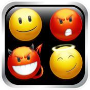 Emoji ★♨♫♡