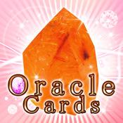 森村あこのPower Stone Oracle Cards