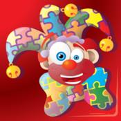 PUZZINGO – Educational Toddler Puzzle by 77SPARX Studio