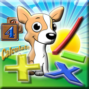 Math Puppy – Bingo Challenge Educational Game for Kids HD