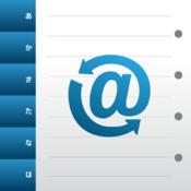 Address Exchanger