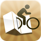 Bike Maps – by Maplets