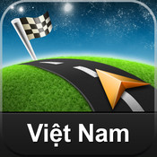 Sygic Việt Nam: GPS Navigation google local search