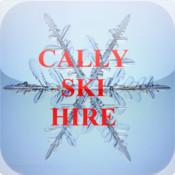 Cally Ski Hire