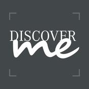 Discover me - AR mercedes