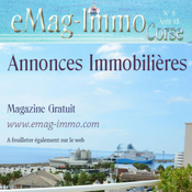 Emag immo Corse