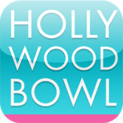 Hollywood Bowl temple bowl