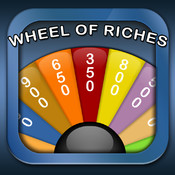 Wheel Of Riches special symbols