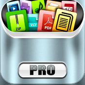 File Manager † Pro file manager