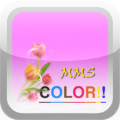 Flower SMS as MMS
