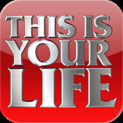 This is Your Life photo album book