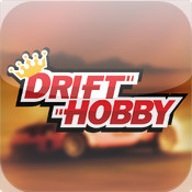 Drift Hobby Garage