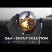 G&A - EVENT SOLUTION