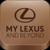 My Lexus and Beyond