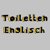 Toiletten Englisch