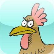 Grumpy Farm for iPad