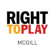 Right To Play McGill