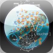 Kaleidoscope Toucher