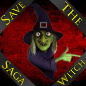 Save the Crazy Witch .