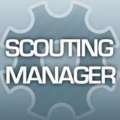 Vex Robotics Scouting
