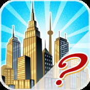 Amazing City Reveal - Chase the Pic Guess the Word