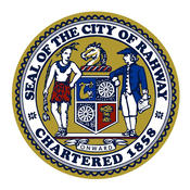 City of Rahway New Jersey