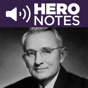 Dale Carnegie's Secrets To Success derived from, How To Win Friends and Influence People: Teachings on Acquiring Friends, Wealth, Wisdom and Success an Audiobook Meditation Learning Program by Hero Universe