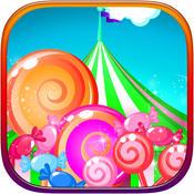 Fair Carnival Candy - The Sugar Factory Saga