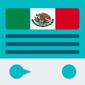 Mi radios México: Mexicana Todas las radios en la misma aplicación! Saludos de radio;) racing radios