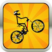 Mountain Bike Rider : Climb Hill Racing Extreme Free Game