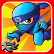 Ninjas Vs. The Undead - Free and Fun Temple Running Action Game