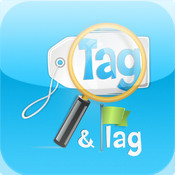 Tag & Flag - Turn Photos into Hide & Seek Games with Friends