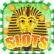2014 Mega Egypt Slots HD - Free Slots, Vegas Slots