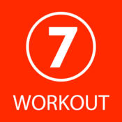 7 Minute Workout Challenge