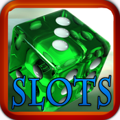 Awesome Dice Slots Pro - Win progressive chips with 777 bonus Jackpot!