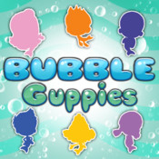 Bubble Guppies and Friends